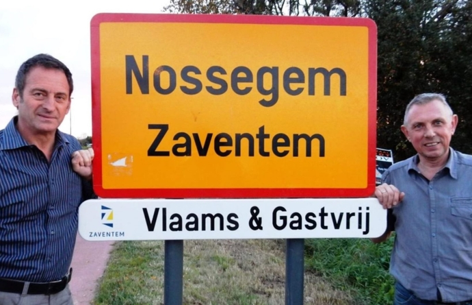 Zaventem Vlaams en Gastvrij