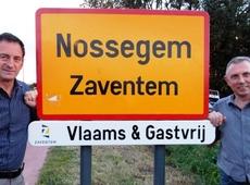 Zaventem: Vlaams & Gastvrij N-VA