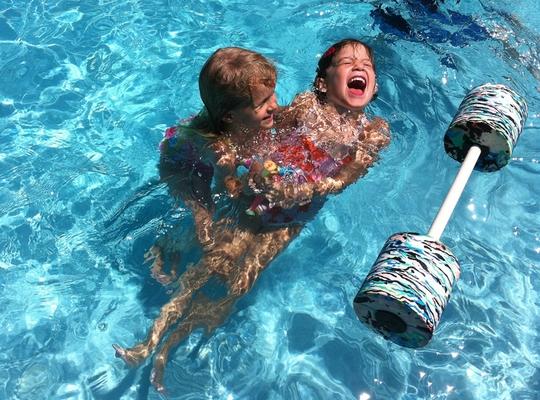 N-VA Zaventem wil nieuw zwembad