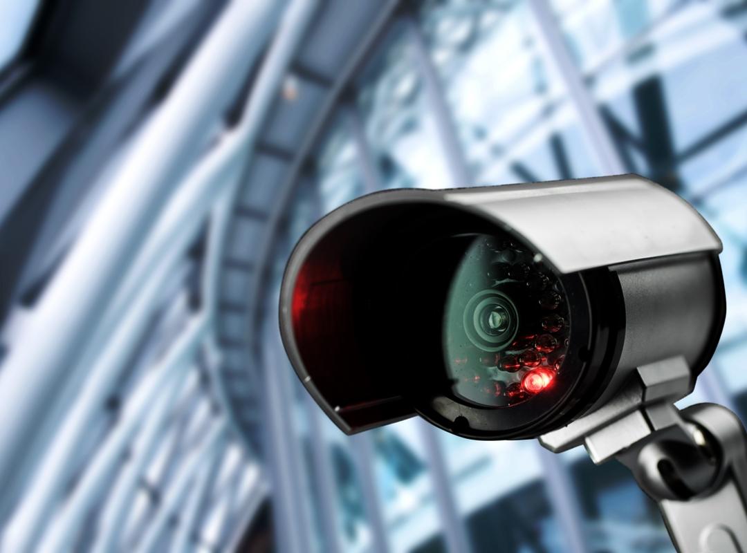 Zaventem veiligheid camera