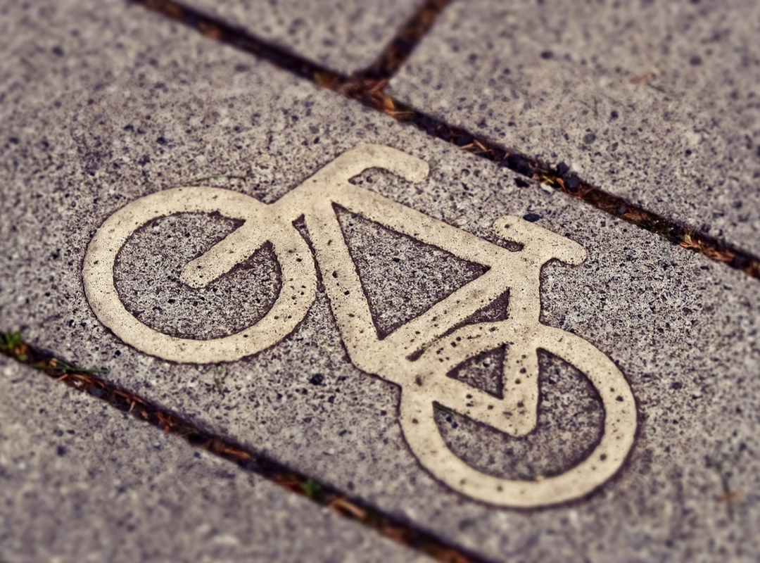 N-VA Zaventem F3 fietsroute